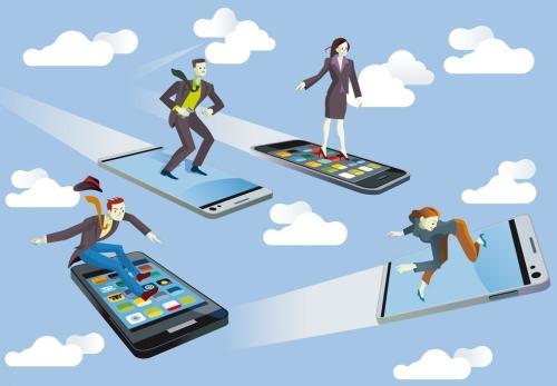"""""""互联网+""""时代,亿博国际客户端下载建设的五大趋势"""